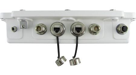 IP67-Ethernet-port