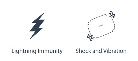 lightning-and-shock-resistance-icon