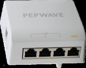 Pepwave Wlan Komponenten F 252 R Industrie B 252 Ro Handel Und