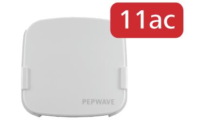 Pepwave Ap One Ac Mini Der Kleinste Accesspoint Mit Dual